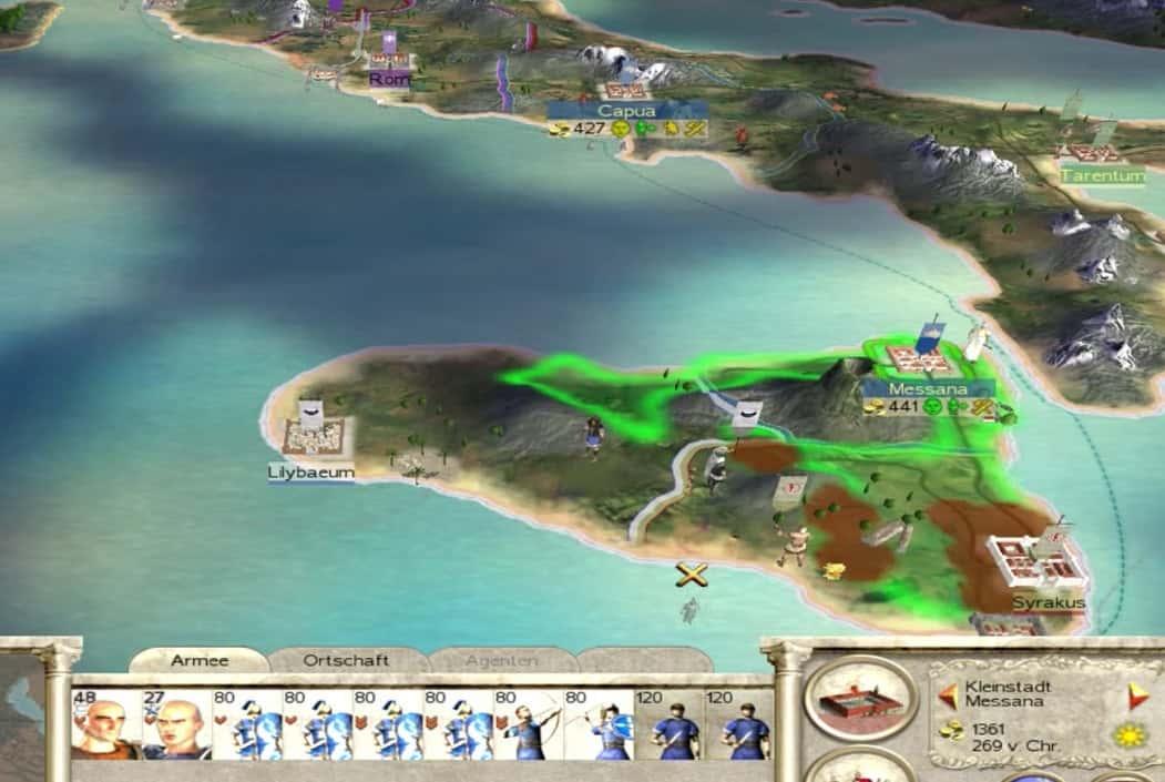 Karten Strategiespiele
