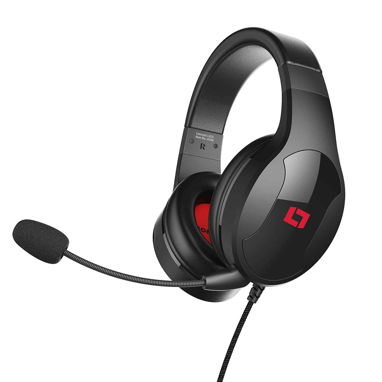 ps4 headset test 12 beste gaming headsets f r playstation 2019. Black Bedroom Furniture Sets. Home Design Ideas