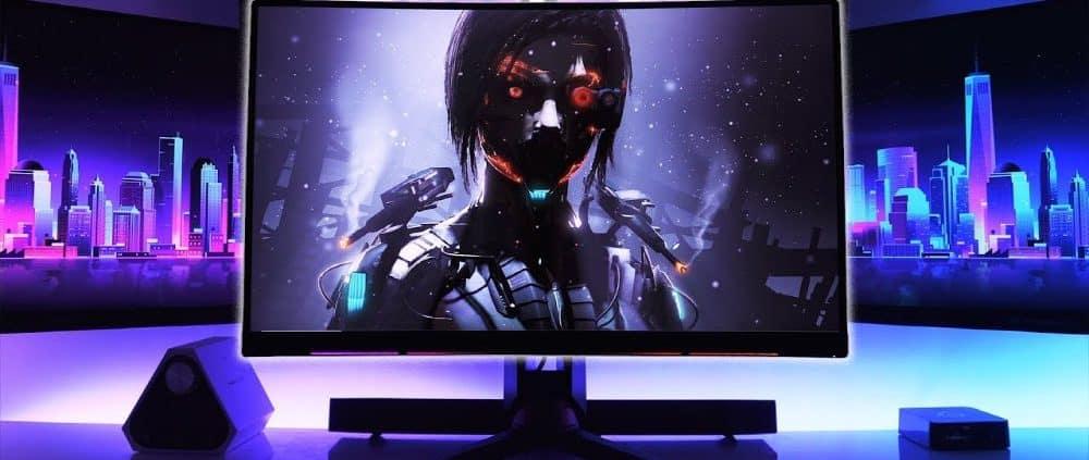 144hz monitor für gaming