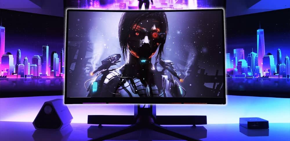 144hz monitor für gaming