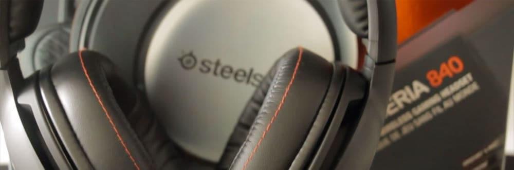 gaming headset test