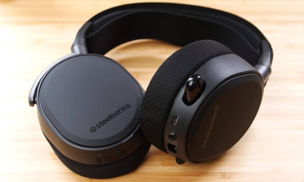 steelseries arctis pro bestes wireless gaming headset
