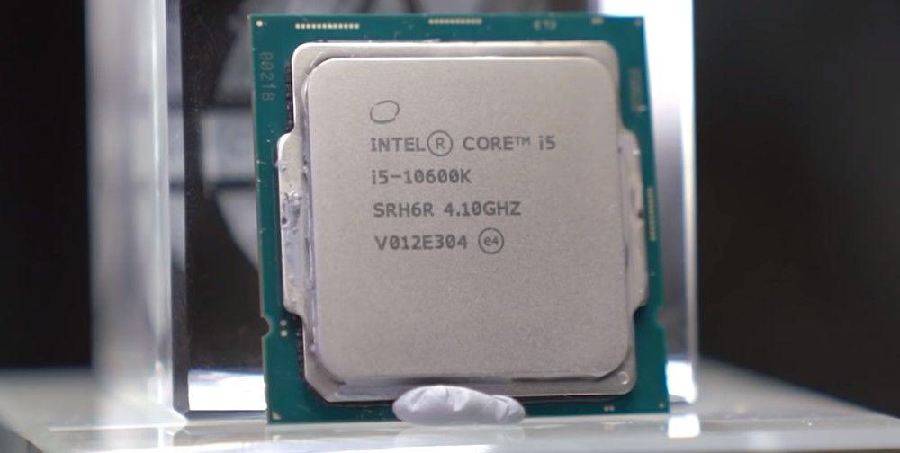 Intel I3 Oder I5
